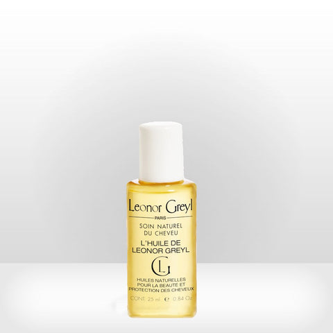 Leonor Greyl Huile de Leonor Greyl Travel Size