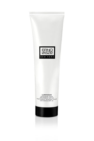 Erno Laszlo Luminous Intensive Hand Treatment SPF 25 - Protective Hand Cream 3 oz