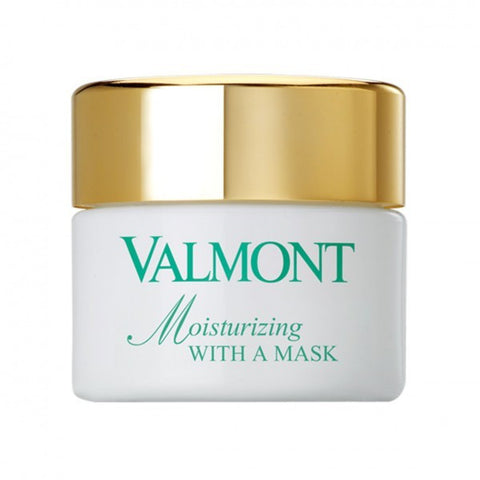 Valmont Moisturing With A Mask