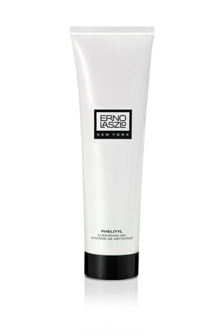 Erno Laszlo Phelityl Cleansing Gel - Foaming Gel Cleanser 3.3 oz