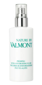 Valmont Elixir Priming With A Hydrating Fluid Spray