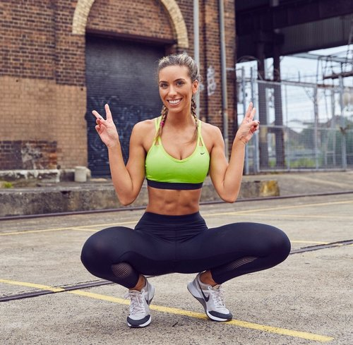 MY TOP 10 TIPS ON HOW TO ACHIEVE YOUR FITNESS GOALS
