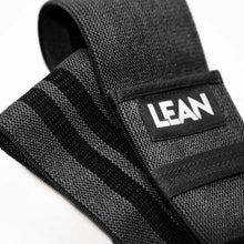 Load image into Gallery viewer, Adjustable Resistance Band in Black