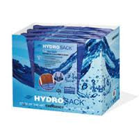 Hydrosack, absorbs leakage as a result of Flood Waters (24 Pack)