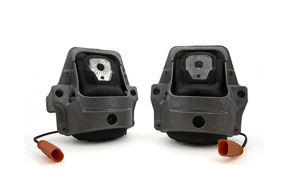 034 Track/Street Density Line Motor Mounts (Priced Each) - Audi B8 / B8.5