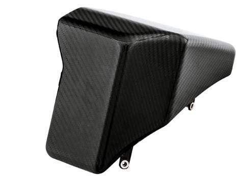 AWE AirGate Carbon Lid - Audi | VW | MQB