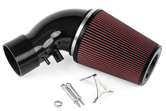 APR Carbon Fiber Intake Filter System - 8V RS3 / 8S TTRS 2.5TFSI