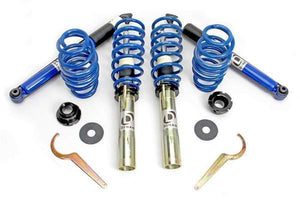 Dinan High Performance Coilover System - VW MK7 GTI | 8V Audi A3 | (55mm & Multi-Link)