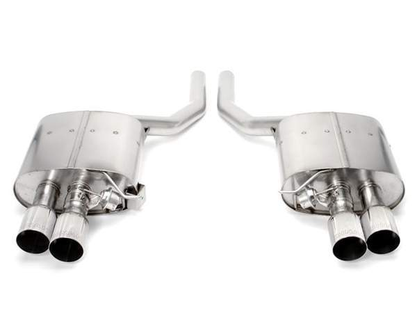Dinan Free Flow Axle-Back Exhaust for BMW | F0X | 750i