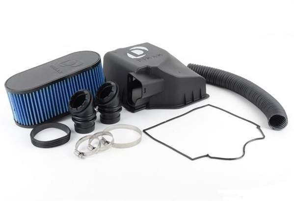 Dinan High Flow Intake System for BMW | E46 3-Series | M54