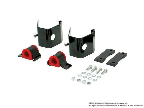 NEUSPEED Anti-Sway Bar Clamp & Bushing Kit - 28mm