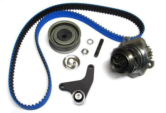 Timing Belt Kit with Manual Tensioner for 06A 1.8T