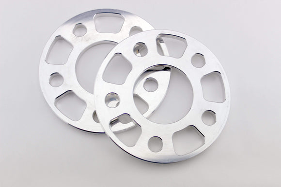 Audi B8+ 5x112 Hubcentric Wheel Spacers (CLEARANCE)