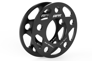 APR Wheel Spacers -  5mm Pair