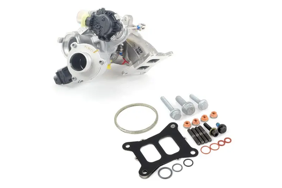 IHI IS20 Turbo Upgrade Kit