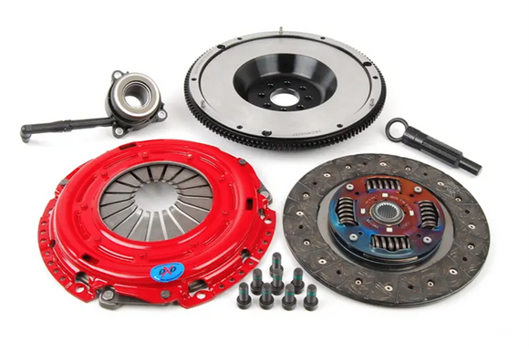 South Bend Stage 2 Daily Clutch Kit - Audi 8P & VW MK5 / MK6 2.0T