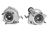 Twin Turbo Kit for Porsche 996/997 Turbo