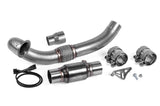 APR Cast Inlet Downpipe (FWD) -MQB 1.8TSI / 2.0TFSI