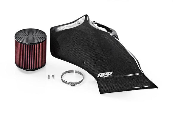 APR Carbon Fiber Intake (Air Box & Filter) - Audi B8/B8.5