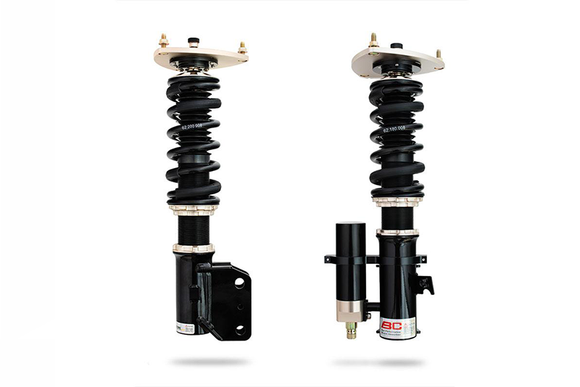 BC Racing Coilovers BR-Series B6 CC