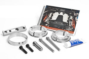 APR Supercharger Drive Pulley Removal Kit - 3.0TFSI
