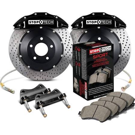 StopTech Big Brake Kit - 380x32mm