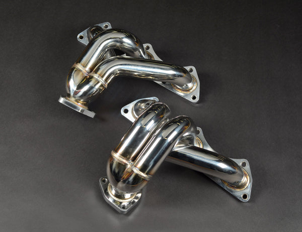 TR Turbo Manifold for Porsche