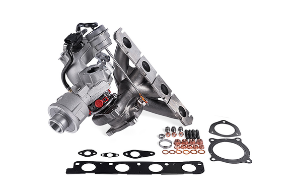 APR 1.8T K04 Turbo Kit