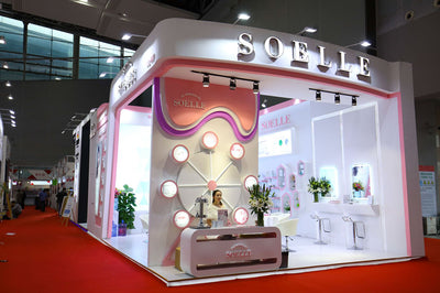 51ST CHINA (GUANGZHOU) INTERNATIONAL BEAUTY EXPO