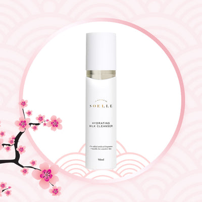 [CNY SALES] Hydrating Milk Cleanser