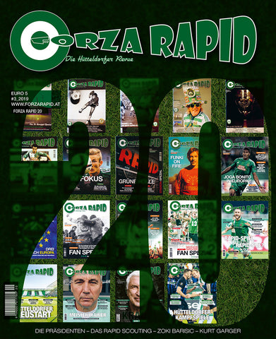 Forza Rapid #20
