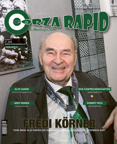 Forza Rapid #21
