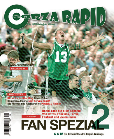 Forza Rapid #14