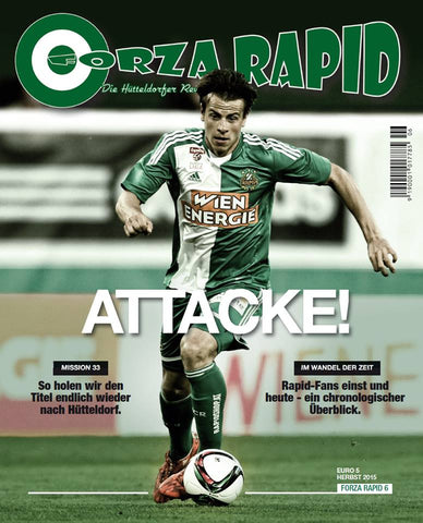 Forza Rapid #006