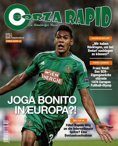 Forza Rapid #10