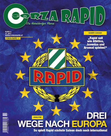Forza Rapid #11