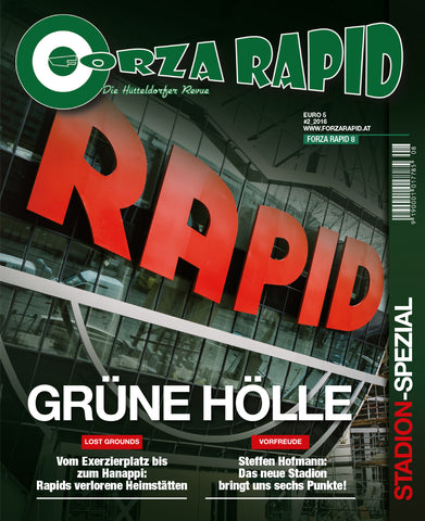 Forza Rapid #8
