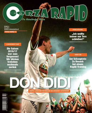 Forza Rapid #13