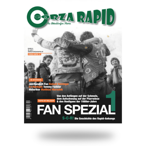Forza Rapid #12