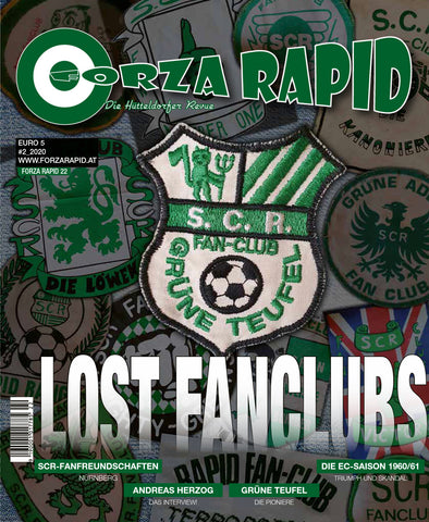 Forza Rapid #22
