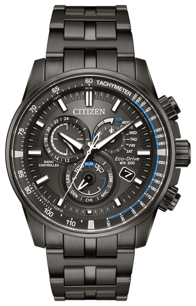 Citizen Perpetual Chrono A-T - R. Mc Cullagh Jewellers
