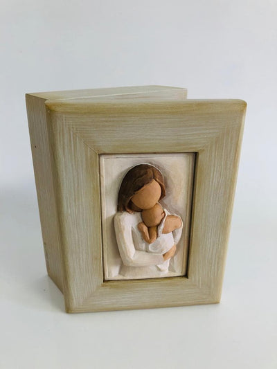 Willow Tree Memory Box Angel Mine - R. Mc Cullagh Jewellers