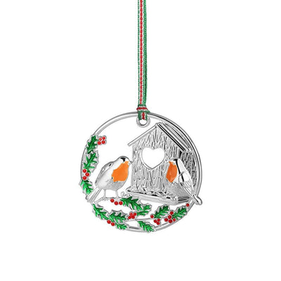 Robin Hanging Decoration - R. Mc Cullagh Jewellers