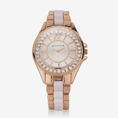 CS14889 Ladies Watch Round Face - R. Mc Cullagh Jewellers