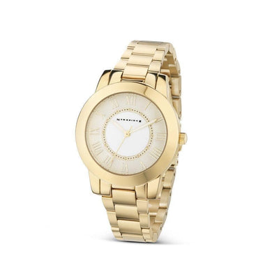 Ladies Goldplate Watch - R. Mc Cullagh Jewellers