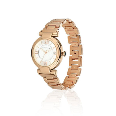 Ladies Watch Link Bracelet - R. Mc Cullagh Jewellers