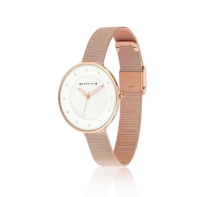 Ladies Watch Mesh Band - R. Mc Cullagh Jewellers