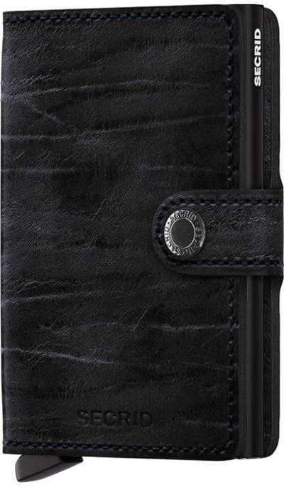 Secrid Miniwallet Dutch Martin Nightblue - R. Mc Cullagh Jewellers