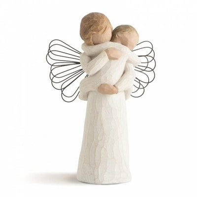Willow Tree Angel of Embrace - R. Mc Cullagh Jewellers