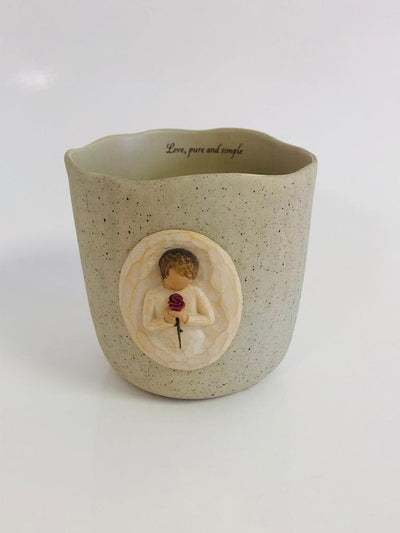 Willow Tree Candle Loving Angel - R. Mc Cullagh Jewellers